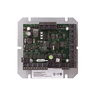Vanderbilt (formerly known as Siemens Security Products) ADD5100 - Dual reader interface including base plate
