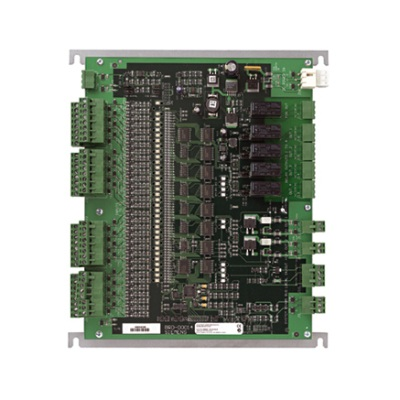 Vanderbilt (formerly known as Siemens Security Products) AFI5100 - Input point module including base plate