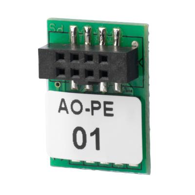 Siemens AO-PE02 End of Line Boards
