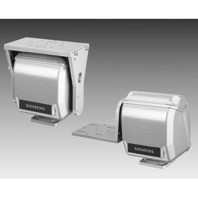 Siemens CDAP2316-T CCTV pan tilt with preset position feedback capability and heater