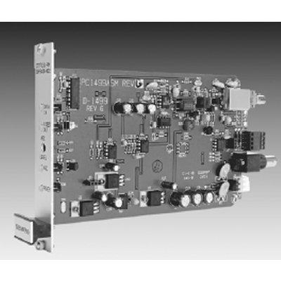 Vanderbilt CTF7131-RM CCTV transmission system