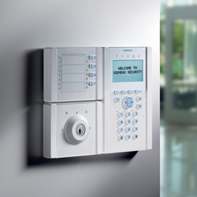 Vanderbilt (formerly known as Siemens Security Products) access control, intrusion detection and CCTV solutions
