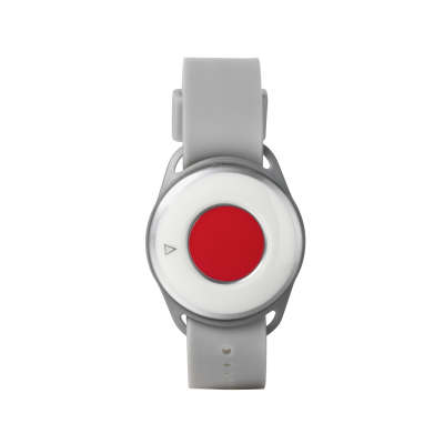 Vanderbilt (formerly known as Siemens Security Products) IPAW6-10 one button personal alarm