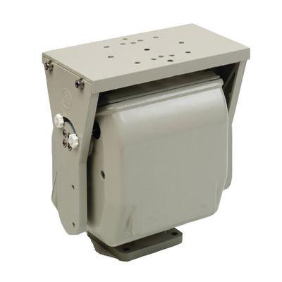 Siemens P25T-P - a medium duty, 16kg, 230 VAC pan & tilt head