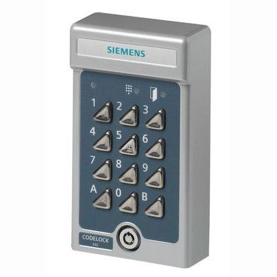 Siemens SI-K44DUO