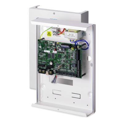 Vanderbilt (formerly known as Siemens Security Products) SPC4320.320 control panel