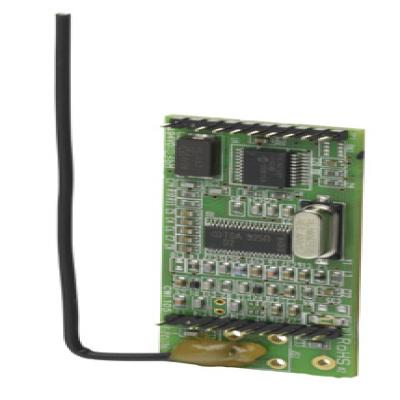 Vanderbilt (formerly known as Siemens Security Products) SPCW112.000 SiWay RF-module for standard LCD keypad