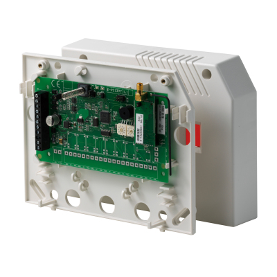 Vanderbilt (formerly known as Siemens Security Products) SPCW130.100 SiWay RF-expander