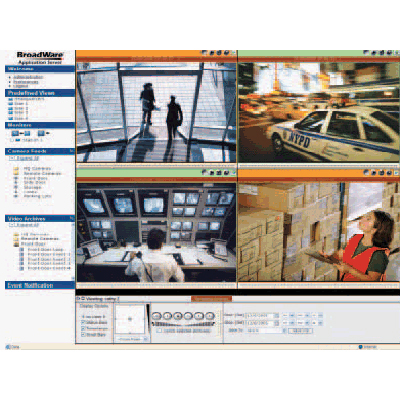 SightLogix outdoor video analytic systems solve the toughest perimeter security problems