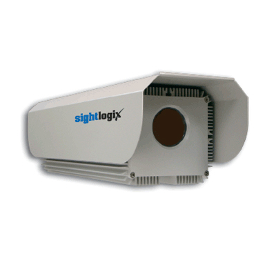 SightLogix Visible SightSensor: Accurate outdoor detection for perimeter security