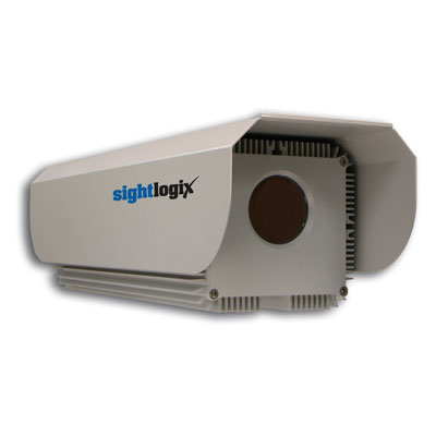 SightLogix Automated Outdoor Video System accurately detects intrusions in all conditions