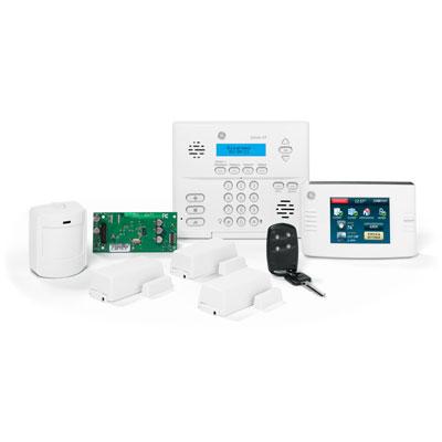 Simon XT/XTi Simon XT + Talking Touch Screen Kit