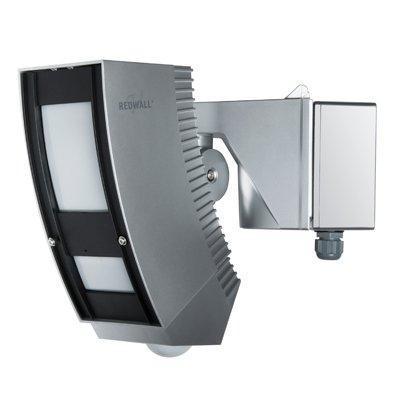 Optex SIP-5030-IP long range IP/PoE outdoor PIR