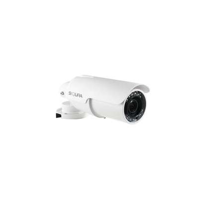 TKH Security Solutions introduces a new line of full HD IP surveillance cameras