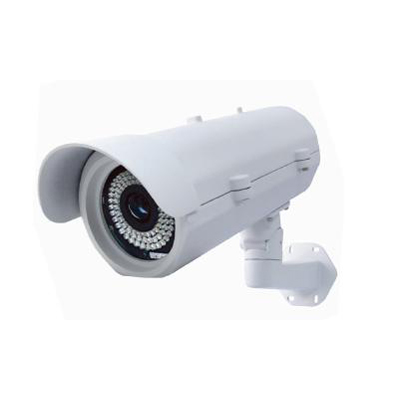 Siqura HSG01 IP67-rated box camera housing