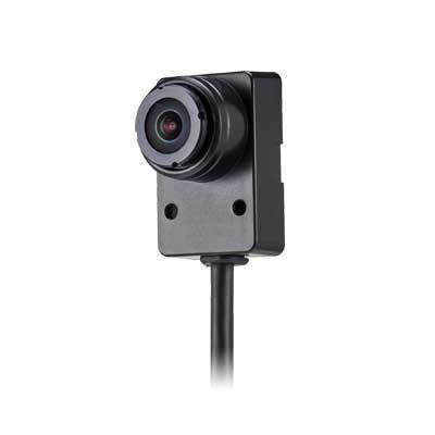 Hanwha Techwin SLA-T2480VA 2MP lens module