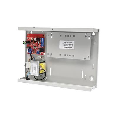 Inner Range INTG-995200PEEU2 Integriti Powered Small Enclosure with Integriti 2A PSU