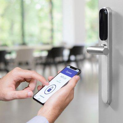 SMARTair® Openow™ for mobile access control