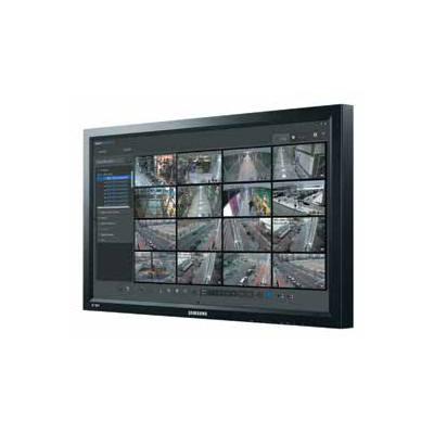 Hanwha Techwin SmartViewer 4.9 CCTV software