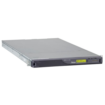 SNAPserver - 620 from Overland Storage is ideal for growing businesses with a variety of storage needs