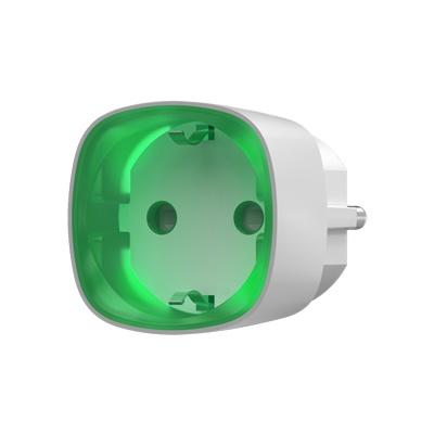 Ajax Socket Wireless Smart Plug With Energy Monitor