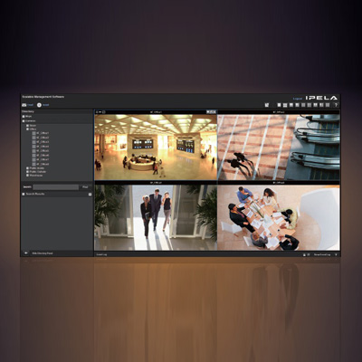 Sony FMZ-SS001 CCTV software
