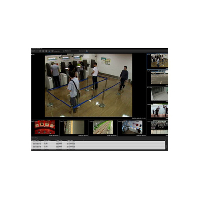Sony RealShot Manager Advanced Monitoring Software