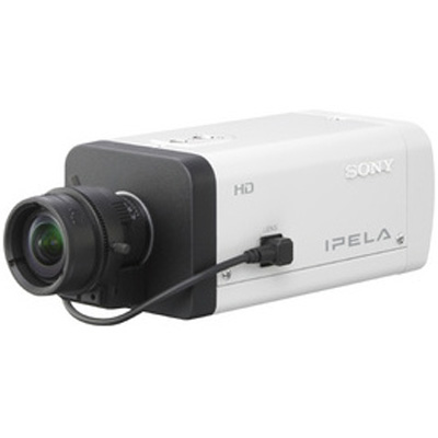 Sony SNC-CH120 indoor fixed HD network security camera with intelligent motion detection
