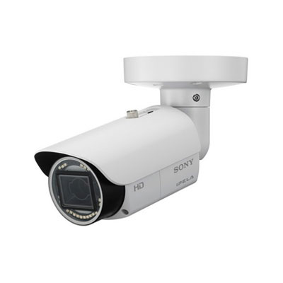 Sony SNC-EB632R true day/night IP IR bullet camera