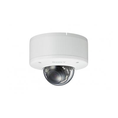 Sony SNC-EM602RC true day/night outdoor IP dome camera