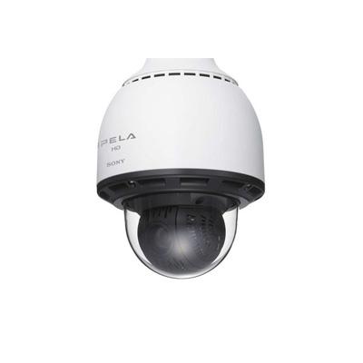 Sony SNC-RH164 360 degree network HD dome camera with 480 TVL resolution