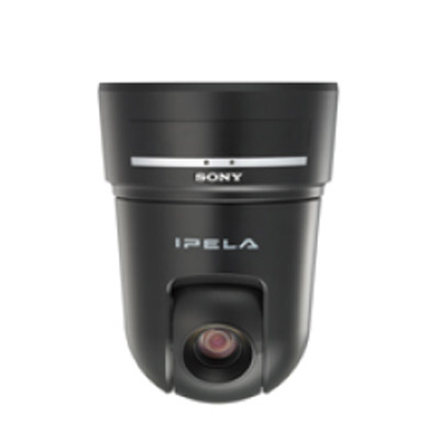Sony introduces two new intelligent 360 degree speed dome cameras - the SNC-RX530 and SNC-RX570