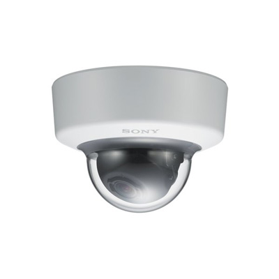 Sony SNC-VM600 true day/night network mini dome HD camera