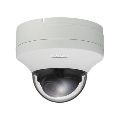 Sony SNC-ZM550 true day/night 1.3 megapixel HD mini IP dome camera