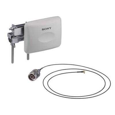 Sony SNCA-AN1 external pole mount directional antenna