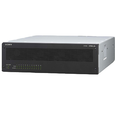 Sony SNT-RS3U video network station with 48 channels