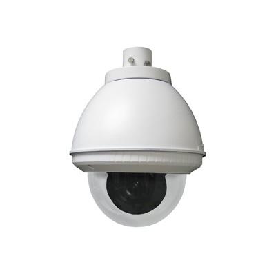 Sony UNI-ONER580C2 day/night outdoor PTZ IP dome camera