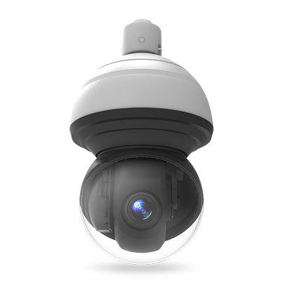 Messoa SPD020C-ODX20X 2MP 20x PTZ IP dome camera