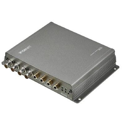 Hanwha Techwin America SPE-410 4CH Network Video Encoder