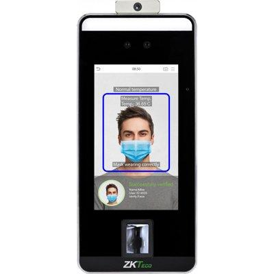 Vanderbilt Speedface V5L TD Facial Recognition Reader