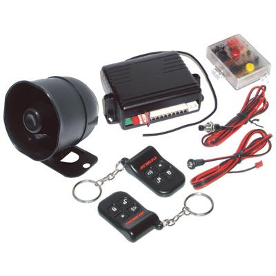 Superior Electronics E-100LB car alarm