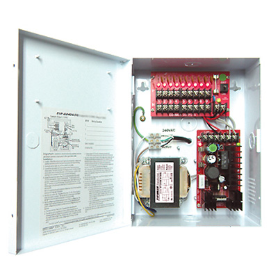 Superior Electronics EVP-224 series