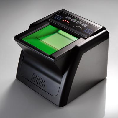 Suprema RealScan-G10 compact ten-print live scanner