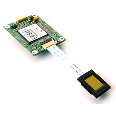 Suprema SFM3000-FL is a standalone fingerprint module
