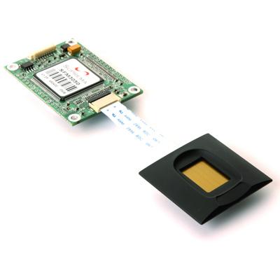 Suprema SFM3010-FC is a standalone fingerprint module