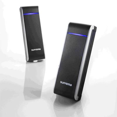Suprema presents new Xpass smart IP access reader
