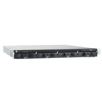 Surveon new compact rackmount NVR with 20-channel full HD live view and recording