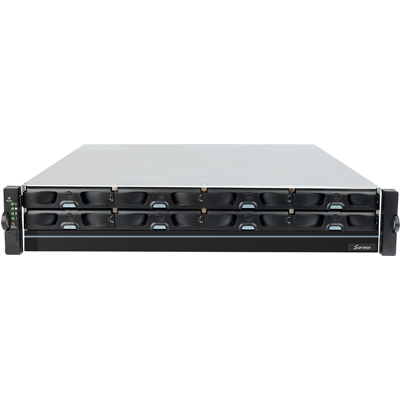 Surveon Presents SMR8000U RAID NVR Series With 40-channel Full HD Recording