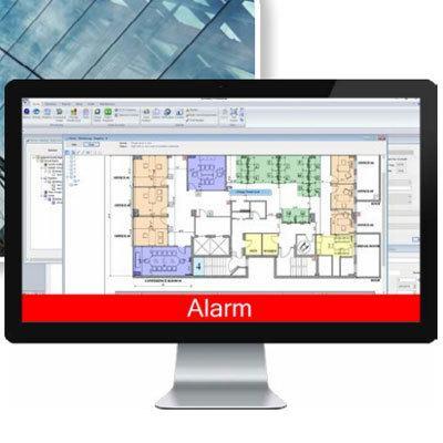 AMAG Symmetry Enterprise v9 access control software
