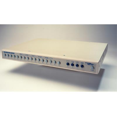 Dedicated Micros SYS DX16 Multiplexer